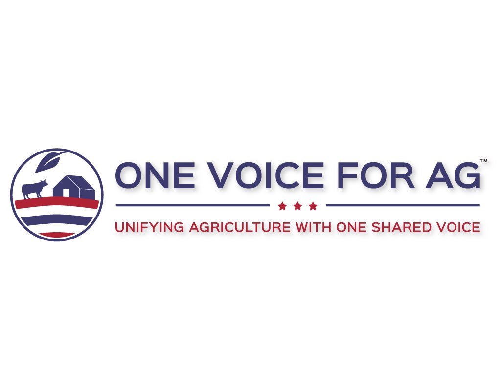 Organic Spokesperson for One Voice for Ag
